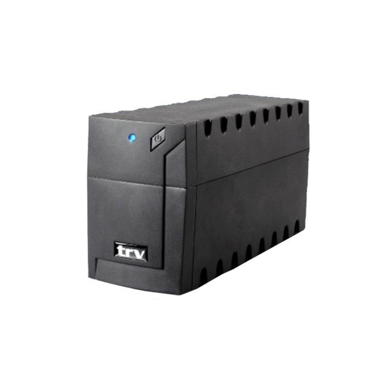 UPS TRV NEO 650 (3+1 TOMAS / USB / SOFT)