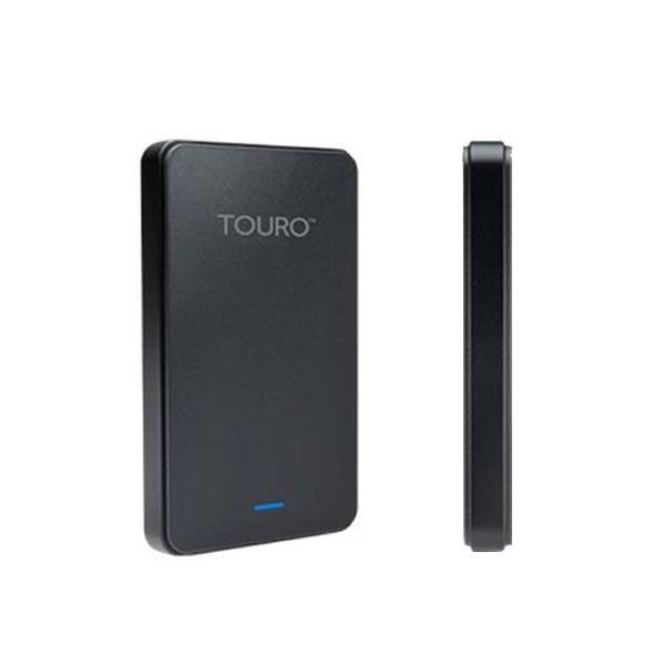 DISCO RIGIDO EXTERNO 1 TB USB 3.0 TOURO
