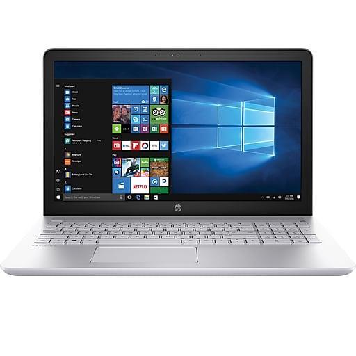 NOTEBOOK HP PAVILION 15-CC561 CORE I5-7200U/8GB/1TB 15.6' W10