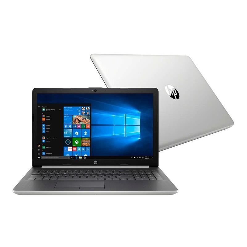 NOTEBOOK HP 15-DB0003 AMD RYZEN 3 2200U/8GB/1TB 15.6