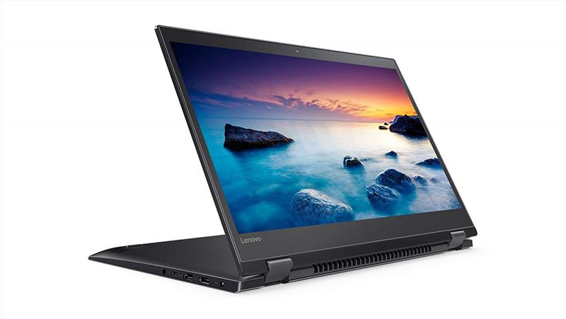 NOTEBOOK LENOVO FLEX 5 15 2-IN-1 CORE I5-8250U/8GB/256GB SSD MX130 2GB TOUC