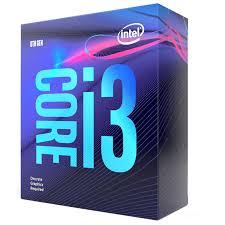 CPU INTEL CORE I3-9100F 3.60GHZ 1151 S/VIDEO