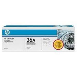 TONER HP CB436A LASERJET