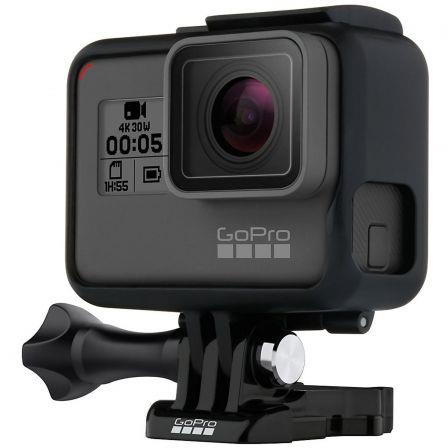 GoPro 5 Black 4k 12mp Sumergible