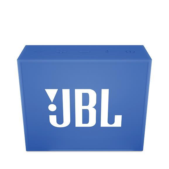 JBL PARLANTE GO BLUETOOTH BLUE