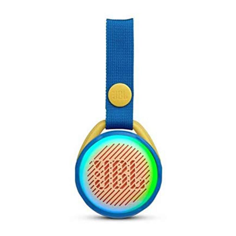 JBL PARLANTE JR POP - WATERPROOF KIDS BLUAM