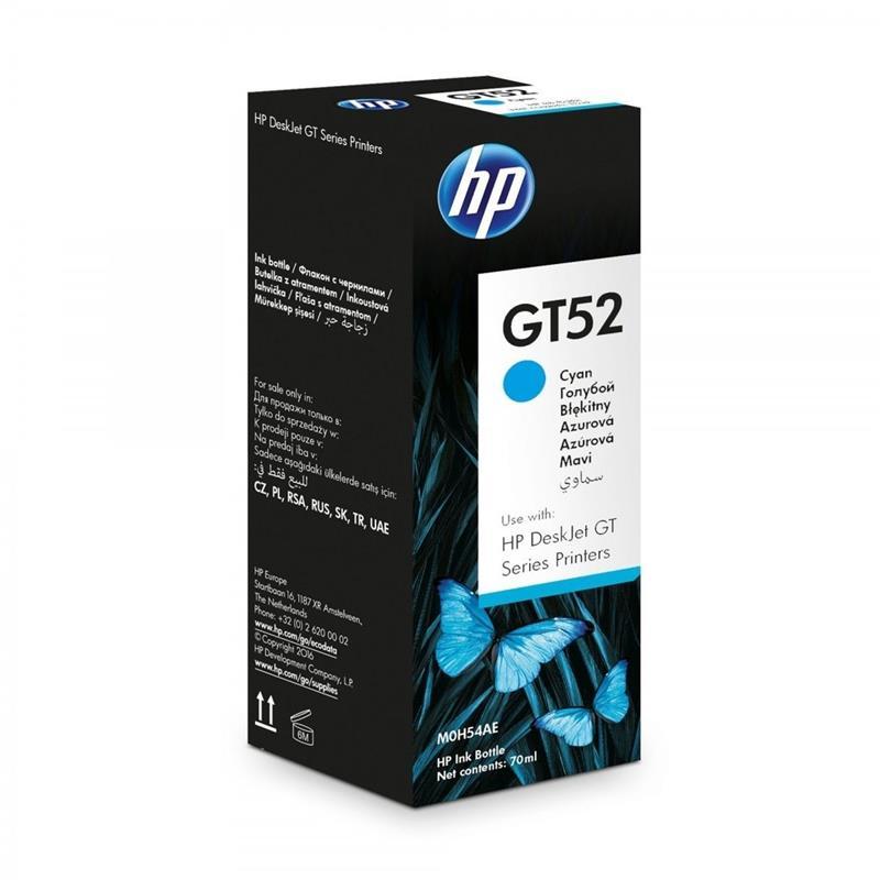 HP M0H54AL GT52 CYAN