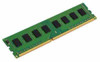 DDR3 4 GB 1600MHZ NON-ECC LONGDIMM BULK