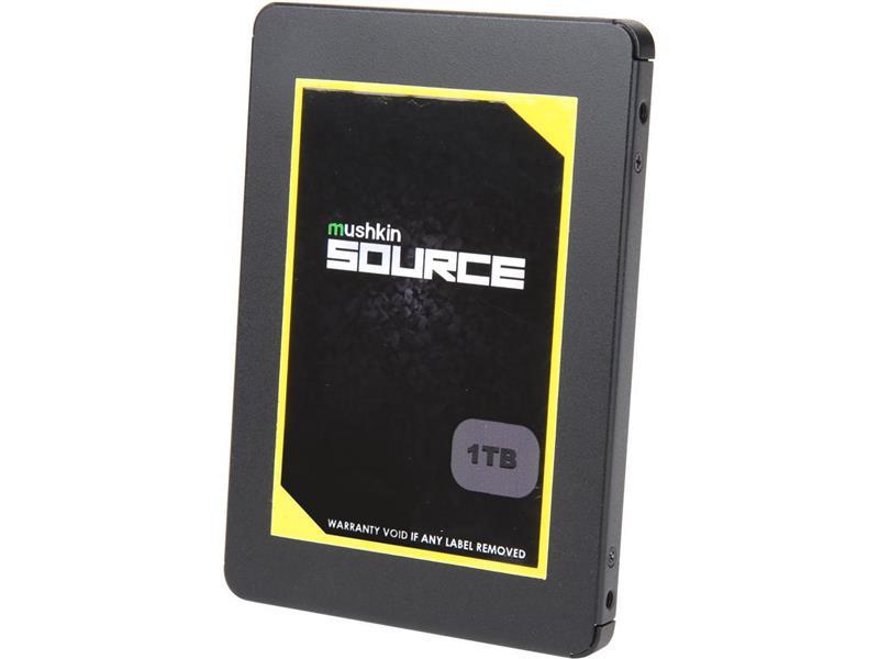 DISCO SSD 1TB SATA III 2.5