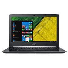 NOTEBOOK ACER ASPIRE A515-51-75UY CORE I7-7500U/8GB/1TB 15.6