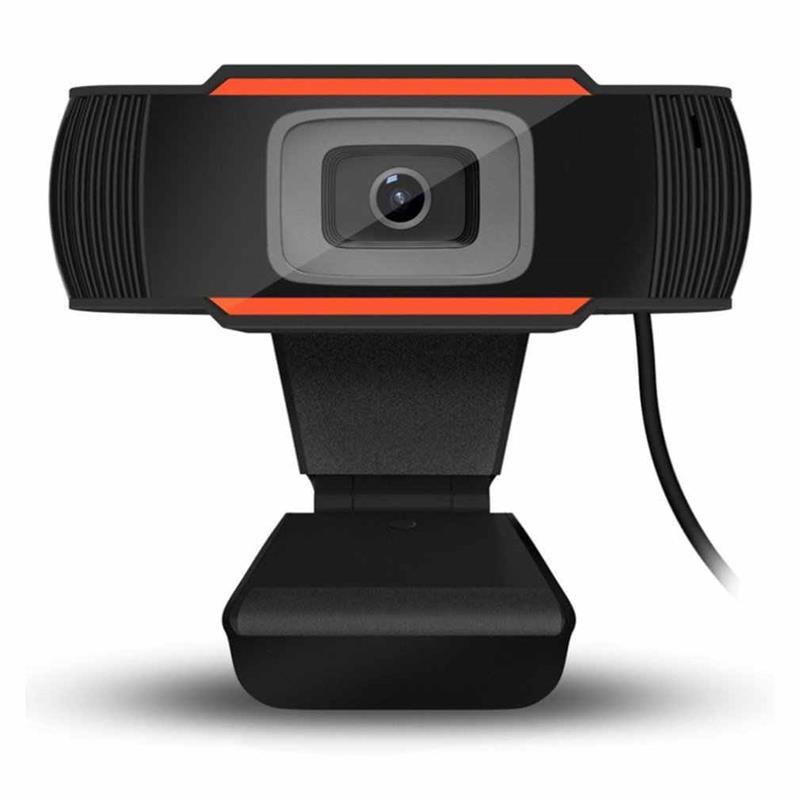 WEBCAM 1080P HD/USB/ MICROFONO / E-VIEW